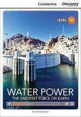 Water Power: Greatest Force on Earth Bk +Online...