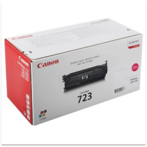 Cartridge 723