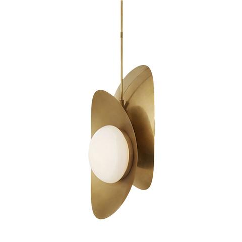 Потолочный светильник Halcyon by Light Room (золотой)