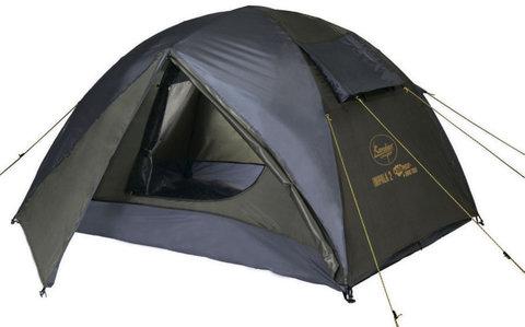 Палатка Canadian Camper Impala 2 (синий)
