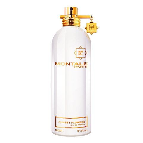 Montale: Sunset Flowers унисекс парфюмерная вода edp, 100мл