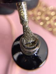 Гель-лак SPARKLES (Gel polish SPARKLES) #4, 10 ml