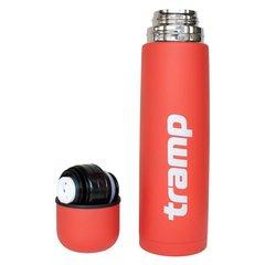 Термос Tramp Basic 1 л, красный - 2