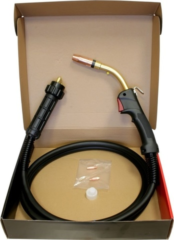 Горелка для полуавтоматической сварки QUATTRO ELEMENTI для i-MIG 235 (250A, 0,6 - 1,2 мм, (S6000039)