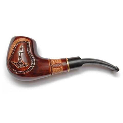 Курительная трубка Медиум Якорь 11060-01