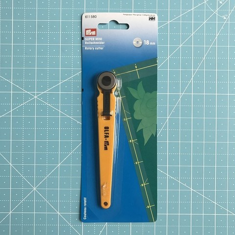 Дисковый раскройный нож