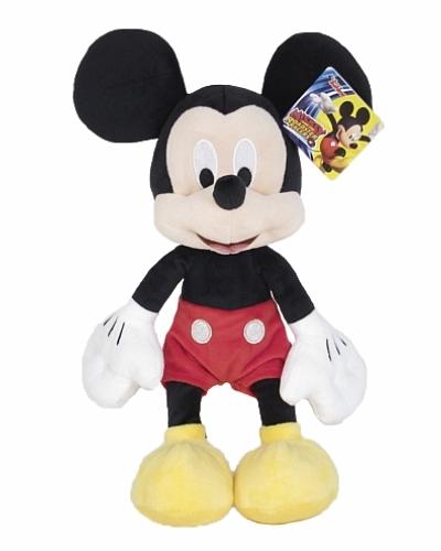 Мягкая игрушка Микки Маус 50 см