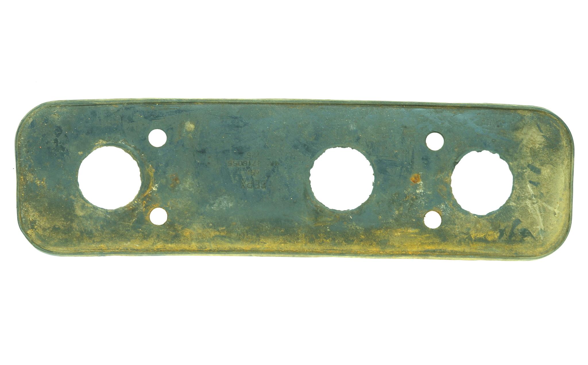 Прокладка заднего фонаря Москвич 412