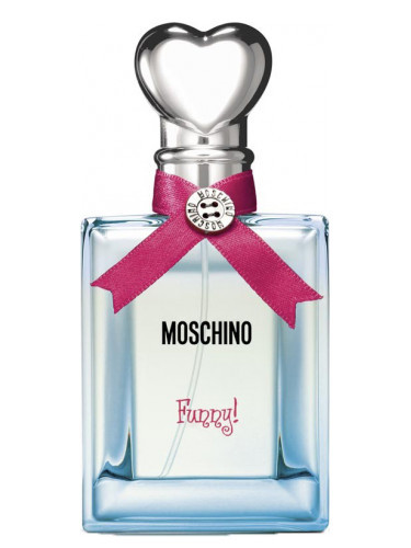 Moschino Funny EDT