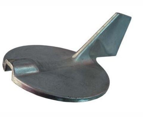 Анод (Tab Trim) для YAMAHA 60-90/F40-100 OEM