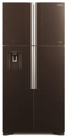 Холодильник side-by-side Hitachi R-W 662 PU7 GBW