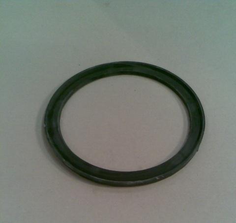 25211250 Уплотнение резиновое крышки вакуумного ресивера и доильного нерж. ведра