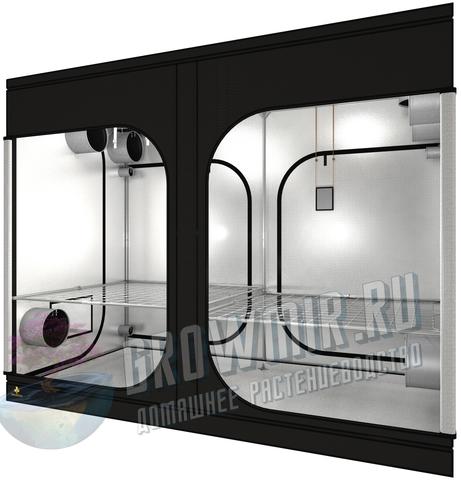 Dark Room Wide V3.0 300x150x235cm