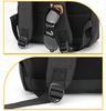 Рюкзак c кодовым замком GoldenWolf GB00375 Серый