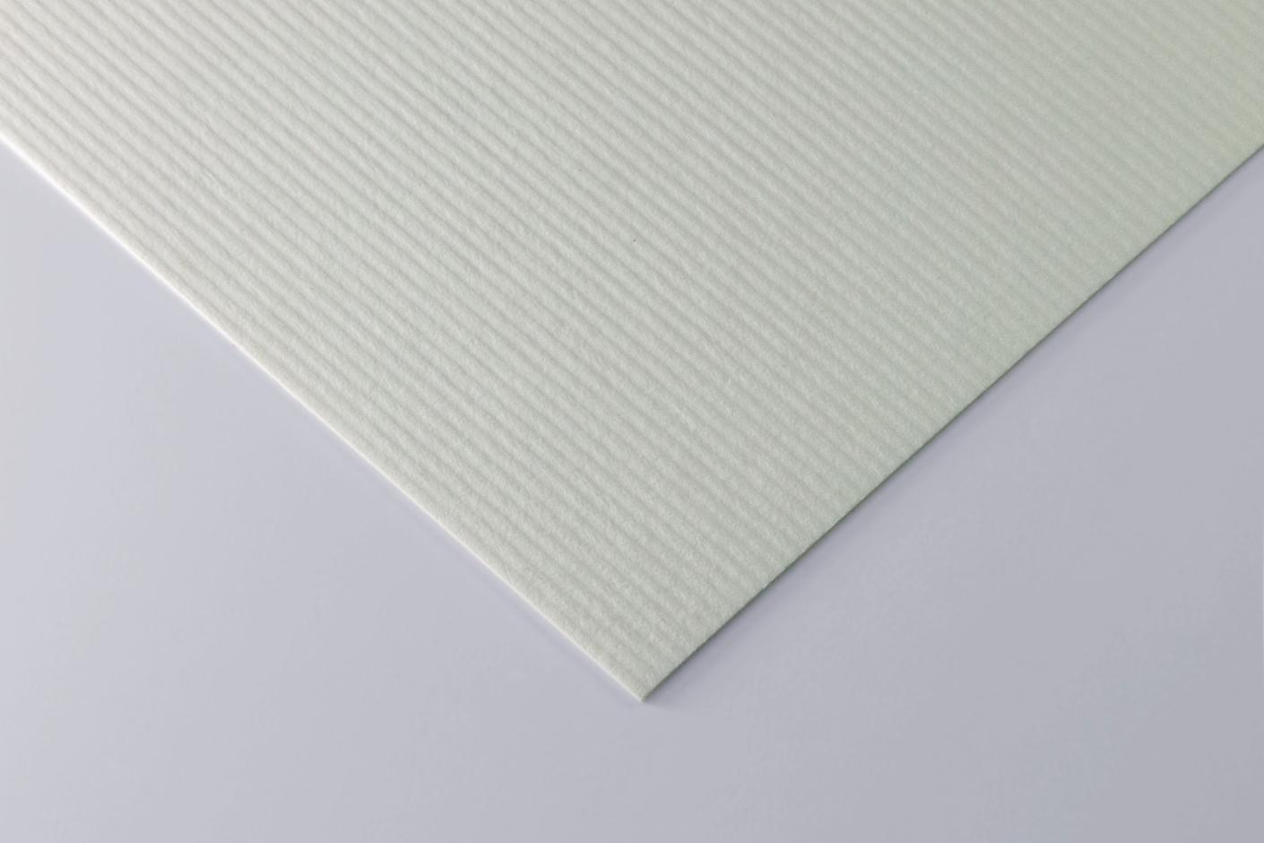 Бумага TWILL микровельвет, слоновая кость 300 гр