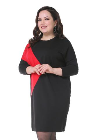 Платье-3586