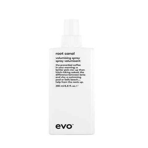 EVO Спрей для прикорневого объема [путь к корням] Root Canal Volumising Spray