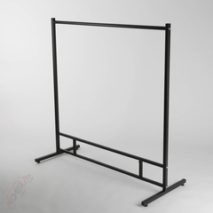 ВБ-1200-2 Стойка вешалка (вешало) напольная для одежды