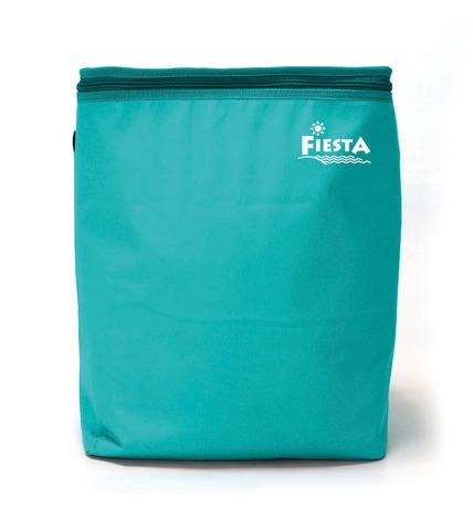 Термосумка Fiesta (20 л.), синяя