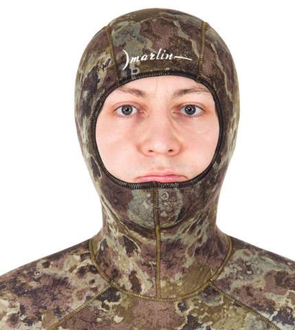 Гидрокостюм Marlin Sarmat Eco Green 7 мм куртка – 88003332291 изображение 13