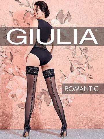Чулки Romantic 02 Giulia
