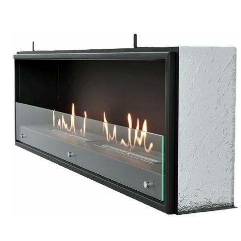 Встраиваемый биокамин Lux Fire ВЕГА-2