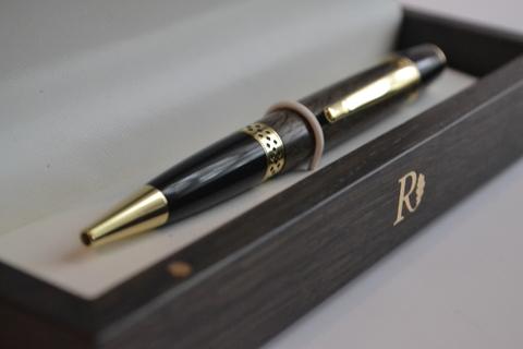 Ручка из мореного дуба №25 - Venari