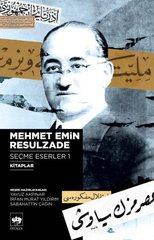 Mehmet Emin Resulzade-Seçme Eserler 2