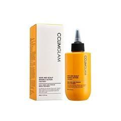 Восстанавливающее средство для волос CCLIMGLAM Hair And Scalp Double Action Treatment 200ml