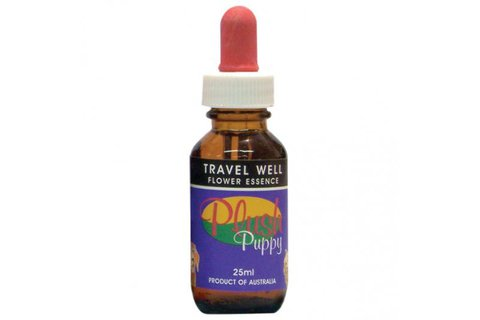Travel Well Drops 25 мл