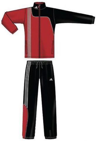 Костюм спортивный Adidas Sereno Presentation Suit V38077