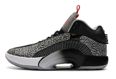 Air Jordan 35 'Black Cement'