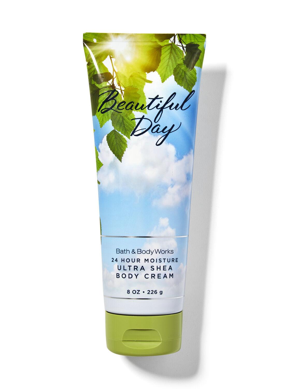 Крем для тела Bath&BodyWorks Beautiful Day 226 гр