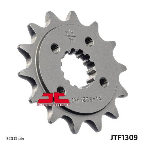 Звезда JTF1309.13