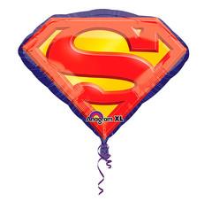 А Фигура, Эмблема Супермена / Superman Emblem P38, 26