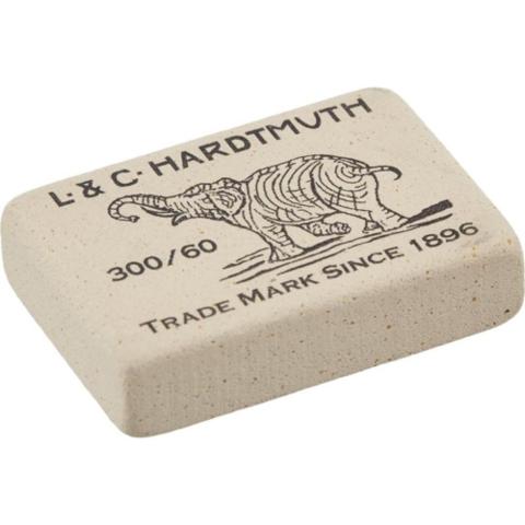 Ластик Elephant, каучуковый