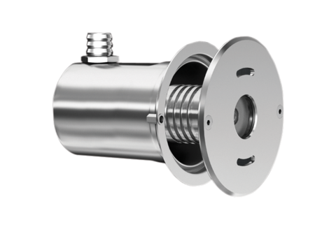 Светильник для фонтана PLmini-CW Submersible LED Light 3,2W/1LED/12-24VDC/1cab.o./3m