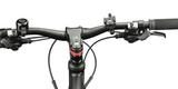 Набор для велосипеда универсальный SP Connect Bike Bundle Universal крепления на руле вид спереди