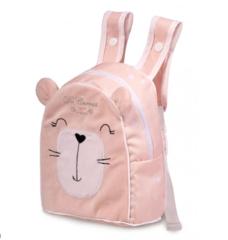 DeCuevas Коляска для куклы с рюкзаком серии Литл Пет, 56см (86039)