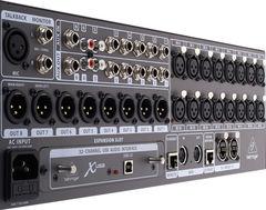 Цифровые Behringer X32 Rack
