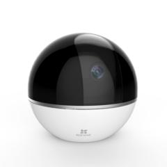 Поворотная Wi-Fi видеокамера EZVIZ C6T со звуком