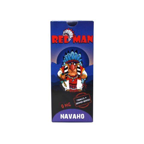 Жидкость Red Man Navaho
