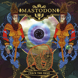 Mastodon / Crack The Skye (CD)