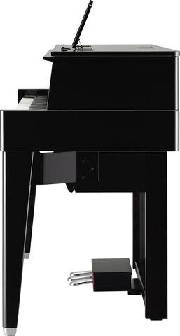 Цифровые рояли Yamaha Avant Grand N1