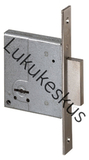 Lisalukk Cisa 57220 backset 40mm (Akarsan asendus)