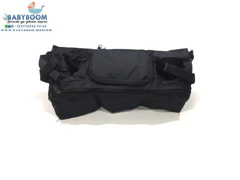 Органайзер - сумка для детской коляски (универсальный) 35 х 11 см.