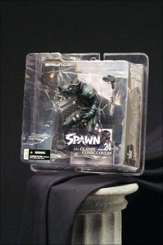 Spawn — I.064