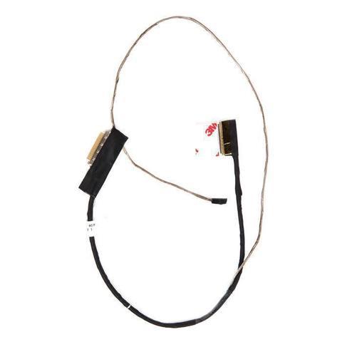 Шлейф для матрицы HP 15-g000 LED DC02001VU00
