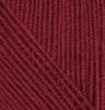 Пряжа Alize CASHMIRA 57 (бордовый)