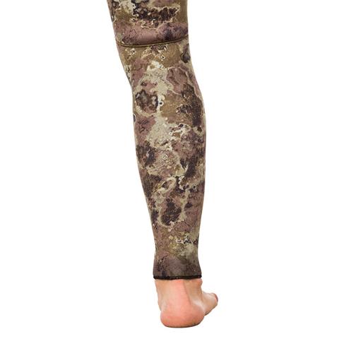 Гидрокостюм Marlin Sarmat Eco Green 7 мм штаны – 88003332291 изображение 15
